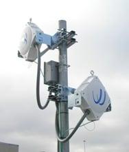 Bridgewave gigabit wireless