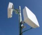 Exalt 5.8 Ghz wireless radio