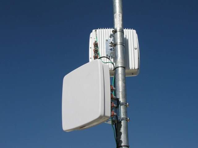 Fixed Wireless Repeater