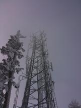 wireless snow tower