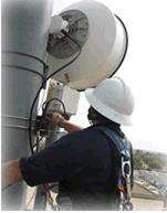 Alpha Omega Wireless Installation