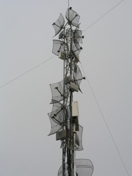 Wireless Interferance