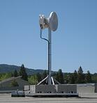 Licensed Microwave Link