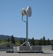 Outdoor Wireless Backhaul