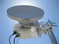 Licensed microwave communication