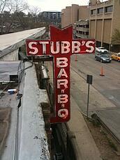 Stubbs SXSW