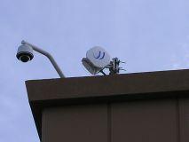 bridgewave wireless backhaul