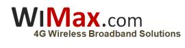 Wimax logo