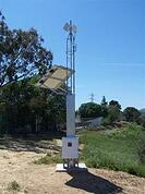 Wireless Solar Repeater