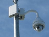 Point to multipoint wireless Proxim