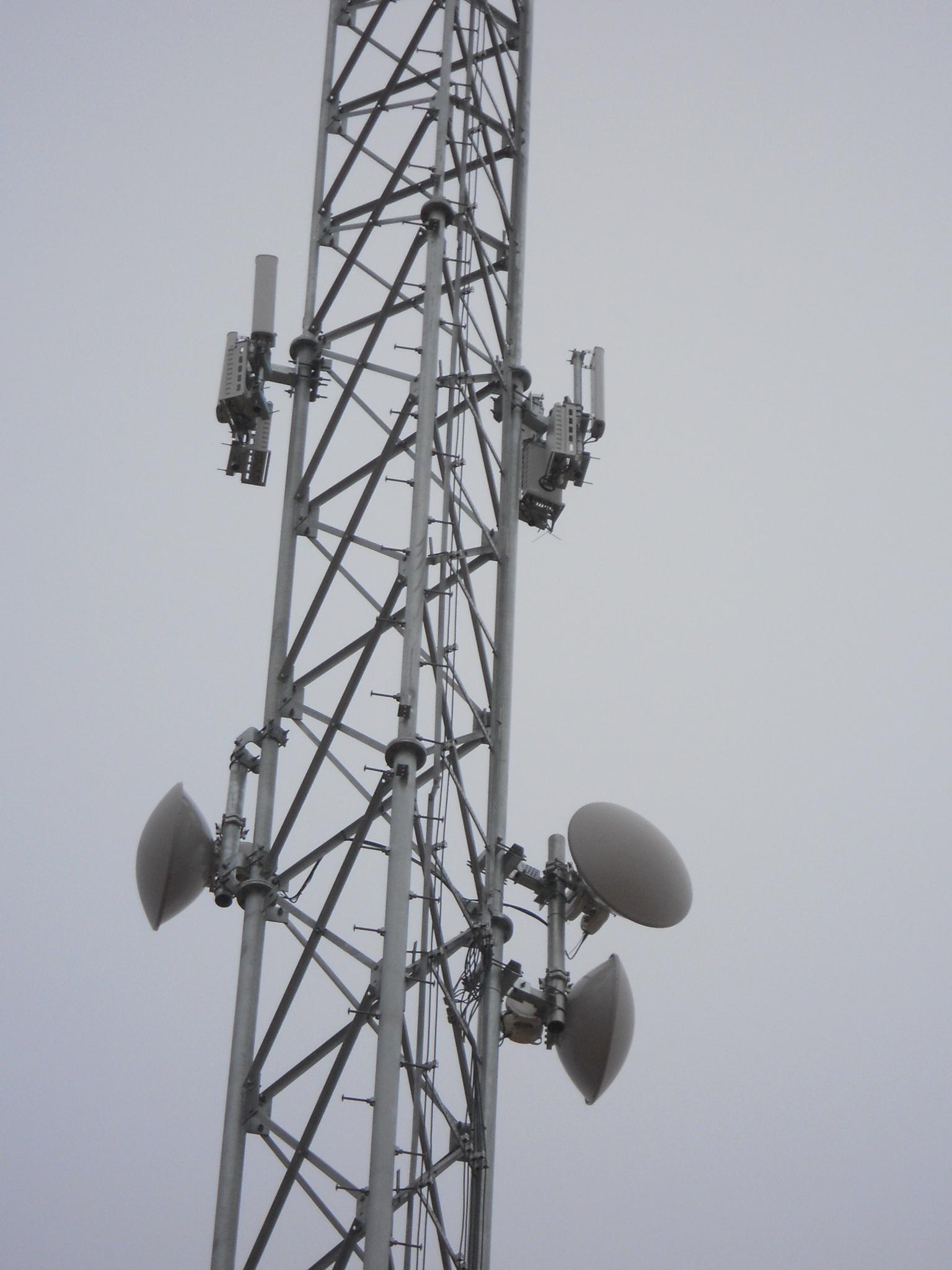 Wireless Backhaul Licensed WiMax